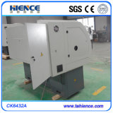 Chargeur automatique de barres de petite tour CNC CK6432A