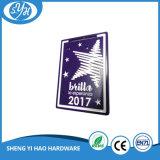 2017昇進のギフトのためのあなた自身の紫色の星メダルを作りなさい