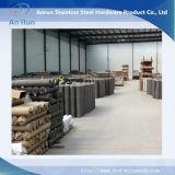 強い構造の頑丈な黄銅304の316ステンレス鋼の販売のための織り方によってひだを付けられる金網