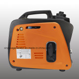Пиковая мощность 800 Вт 4-тактный бензиновый генератор с маркировкой CE. По охране окружающей среды. PSE утверждения