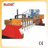 CNC van stroken de Scherpe Machine van de Vlam