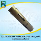 """돌을%s Romatools 다이아몬드 코어 드릴용 날은 사용을 적시거나 말린다 사용 1을 """""""
