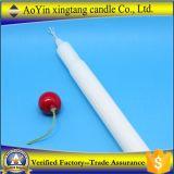 Оптовые дешевые белые свечки ручки 15g для освещения