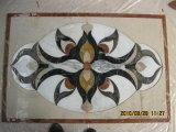 Stone naturel Marble Volacas Water Jet pour Floor (JL-201413A)