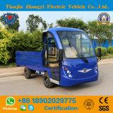 Carro de paleta eléctrico de la venta caliente china de la fábrica 1.5ton