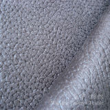 Cuir de Chammy de polyester de somme de suède de capitonnage pour le capitonnage