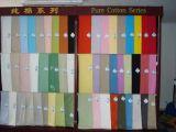 Katoen Fabric voor Beddegoed in Solid Color of Print