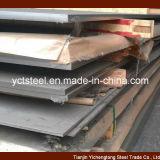Grande feuille courante 304 d'acier inoxydable