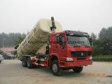 Sinotruk 상표 10-20tons 흡입 하수 오물 트럭