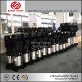 화재 싸움과 화학 공장에서 일하는 모터 펌프 Cdl 압력 펌프