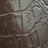 [سغس] نوع ذهب تصديق [بنغ] [دينغ] سمكة جلد أسلوب [بفك] [أرتيفيسل لثر] حقيبة جلد [بفك] جلد