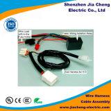 El conjunto de cables Cables de conector de cables