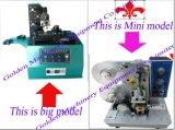 Fecha de semi-automático de impresión de etiquetas de tinta (impresora) la máquina (WSM)