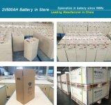Solar Energy аккумулятор электростанции (2V500AH)