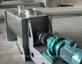 Mezclador doble de la cinta de la mezcladora del fertilizante