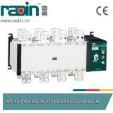 ATS doppio dell'interruttore di trasferimento di potere dell'interruttore di 250A Genarator per i generatori della benzina