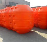Boa riempita di gomma piuma del galleggiante. Draga Pontoon, Pipeline Floater, Water Floater per Pipe