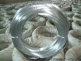 Galvanisiertes Iron Wire für Binding (BWG8-BWG28)