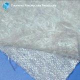 1.6oz. スクエアごと。 ポリエステル表面のマットが付いているFTのガラス繊維の連続的なフィラメントの合成のマット