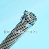 Todos los conductores de aluminio Aluminio AAC Conductor superior