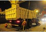 Sinotruk 6*4 camion-benne 50tonne -70 tonne camion minier