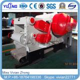 Machine de fabrication de sciure de bois à chaud à la Chine (CE)