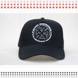 販売のための高品質の方法黒6のパネルの野球帽