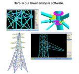 Export-einzelner Pole-Übertragungs-Aufsatz