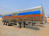 3 Wellen-Aluminiumkraftstofftank-Schlussteil