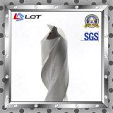 Moinhos de extremidade do carboneto da inserção do carboneto (CNC, torno)