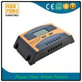 LCDデジタルPWMの太陽料金のコントローラ10A (ST1-10A)