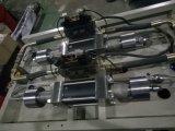 StraalPomp van het Water van de Versterkers van de hoge druk de Dubbele voor de Scherpe Machine van de Straal van het Water