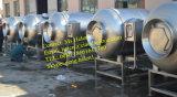 Vácuo Tembler da carne/máquina processamento da carne