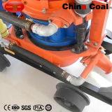 L'alta qualità 5pcz-5 asciuga la strumentazione concreta mescolantesi di applicazione di gunite con spruzzatrice ad aria compressa dello Shotcrete