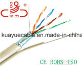 UTP Indoor Cat5e Cable in Reel out Boxes / Câble d'ordinateur / Câble de données / Câble de communication / Câble audio / Connecteur