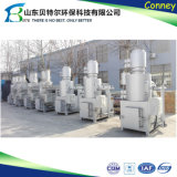 Wfs-200kg Smokeless Cheap Hospital Medical Waste Incinerator