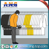 Etiqueta de mão de RFID lavável Lavandaria Tag para roupa Fashion