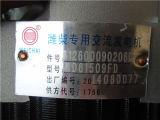 Alternator 4110000556002/612600090206 van de Motor van de Vervangstukken van Sdlg LG956L