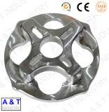 CNCによってカスタマイズされる黄銅またはアルミニウムかステンレス鋼の機械化の同価