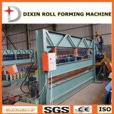 Máquina de dobra para formas diferentes usadas ferro