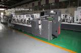 Automatische Versatz-Kennsatz-Drucken-Maschine