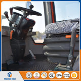 Ce Aprovado 3000kg 3m ou 4.5m All Off Road Forklift