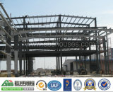 Sheng Estado prefabricados, fábrica de acero Construcción