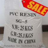Resina del PVC del grado della sospensione di Formosa Cgpc LG