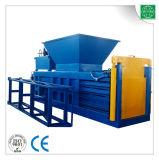 Machine de emballage de papier hydraulique semi-automatique horizontale