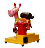 Druk âne kiddie ride (LK03)