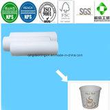 überzogenes Papier Winkel- des Leistungshebels300g für die Cup-Herstellung
