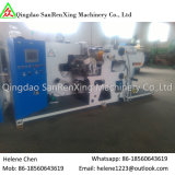 Machine adhésive de laminage d'enduit de collant de fonte chaude avec le GV