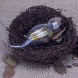 4W LEDのフィラメントの電球2W C35tの蝋燭のテール