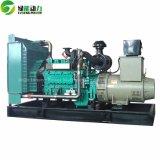 Низкий генератор Deutz 200kw тепловозный Hho расхода топлива